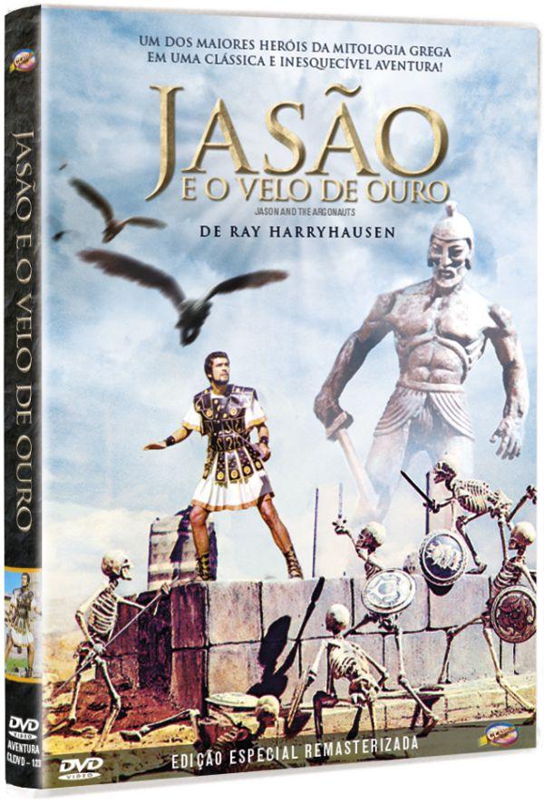 JASÃO E O VELO DE OURO