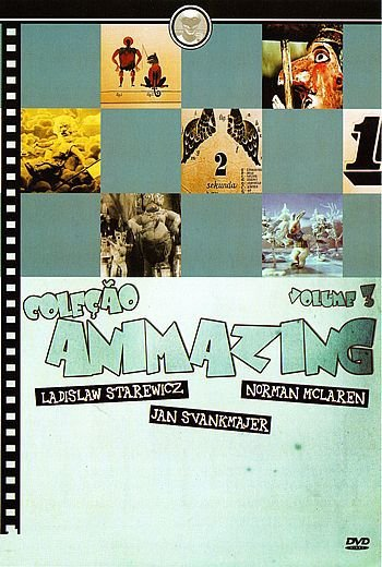 ANIMAZING VOL.3
