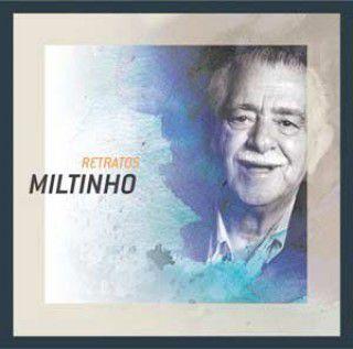 MILTINHO - RETRATOS