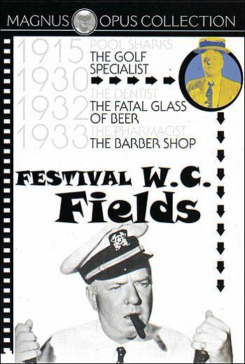 FESTIVAL W.C. FIELDS