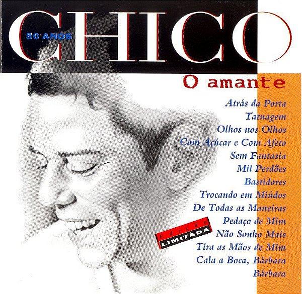 CHICO - O AMANTE