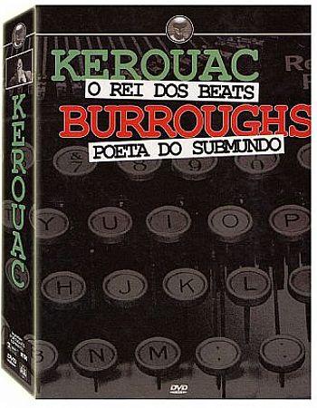 COLEÇÃO KEROUAC E BURROUGHS