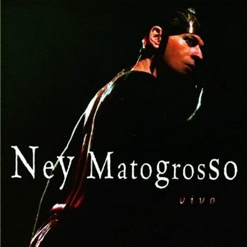 NEY MATOGROSSO - VIVO