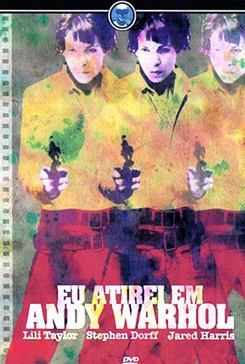 EU ATIREI EM ANDY WARHOL