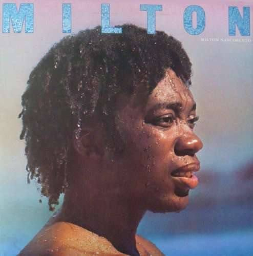 MILTON NASCIMENTO - MILTON 1976