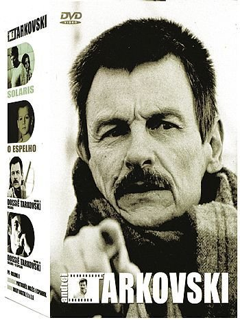 COLEÇÃO DOSSIÊ TARKOVSKI