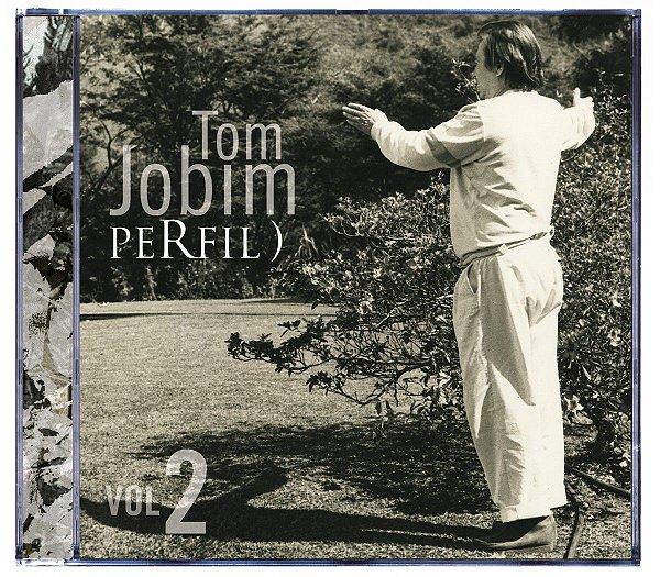 PERFIL - TOM JOBIM VOL. 2