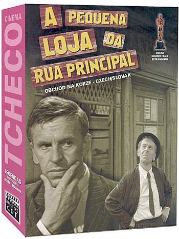 CINEMA TCHECO - 2 DVDS