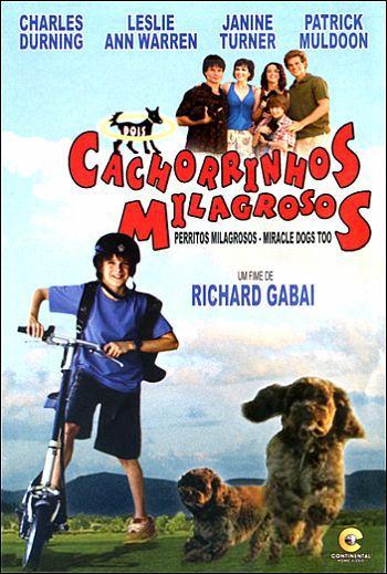 CACHORRINHOS MILAGROSOS