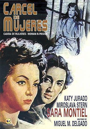 CADEIA DE MULHERES