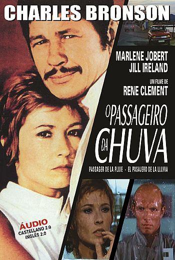 O PASSAGEIRO DA CHUVA