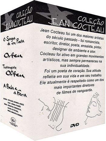COLEÇÃO JEAN COCTEAU