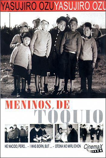 MENINOS DE TÓQUIO
