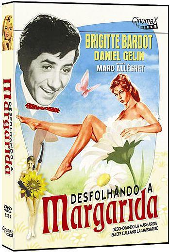 DESFOLHANDO A MARGARIDA