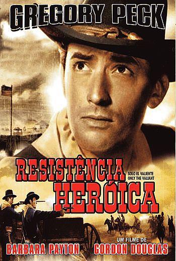 RESISTÊNCIA HERÓICA