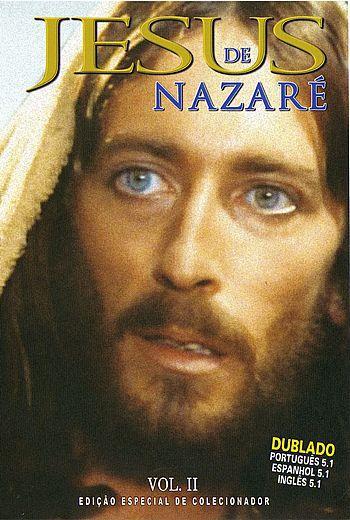 JESUS DE NAZARÉ - VOL.2