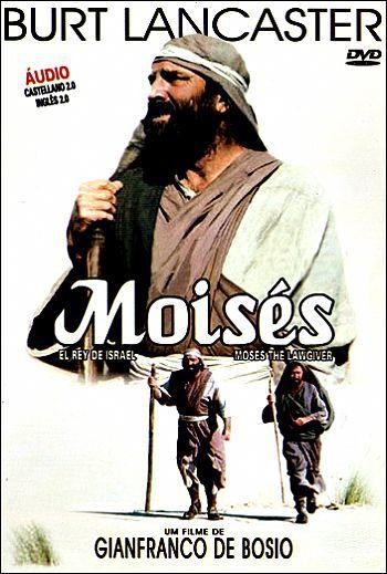 MOISÉS, O REI DE ISRAEL