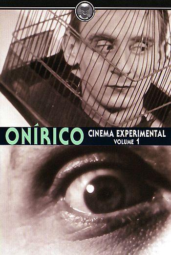ONÍRICO - CINEMA EXPERIMENTAL