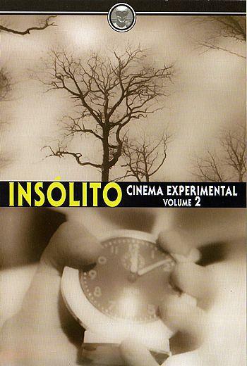 INSÓLITO - CINEMA EXPERIMENTAL