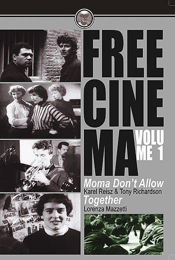 FREE CINEMA VOL.1