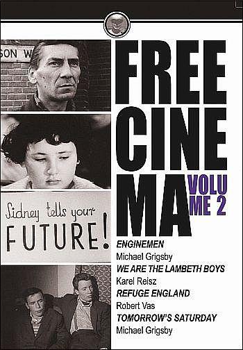 FREE CINEMA VOL.2