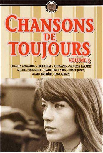 CHANSONS DE TOUJOURS VOL.3
