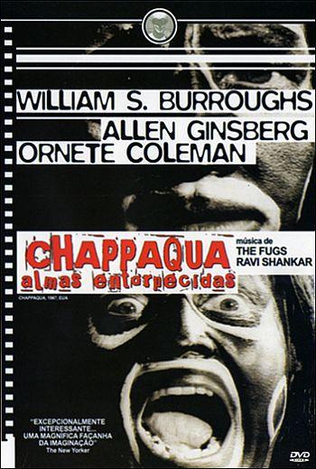 CHAPPAQUA - ALMAS ENTORPECIDAS