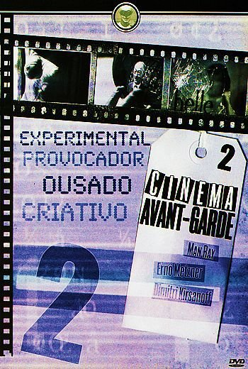 CINEMA AVANT GARDE VOL.2