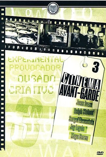 CINEMA AVANT GARDE VOL.3