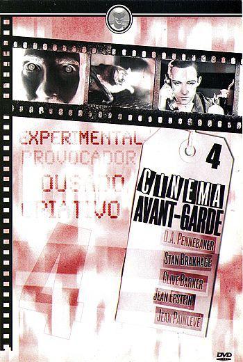 CINEMA AVANT GARDE VOL.4