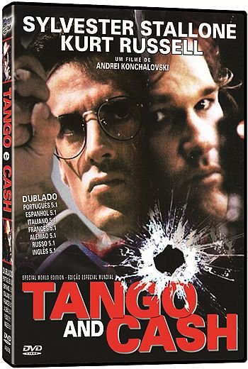 TANGO E CASH