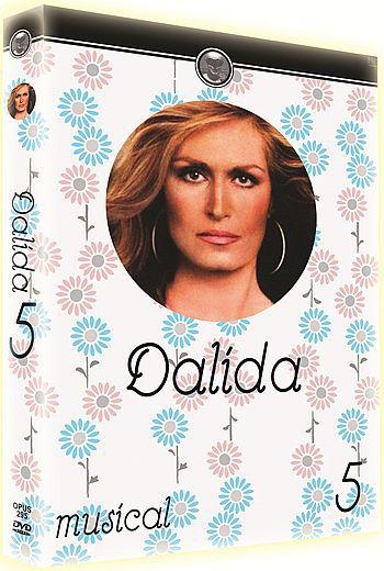 DALIDA 5