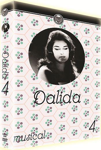 DALIDA 4
