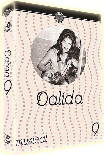 DALIDA 9
