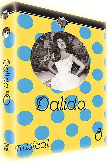 DALIDA 8