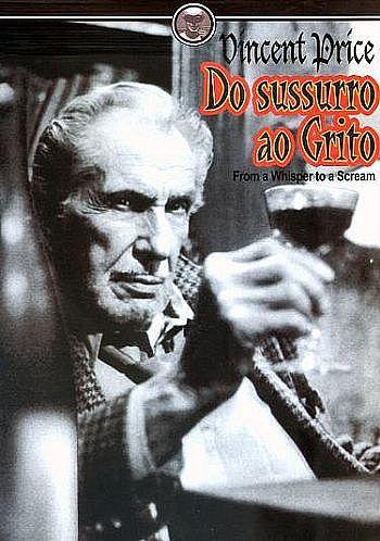 DO SUSSURRO AO GRITO