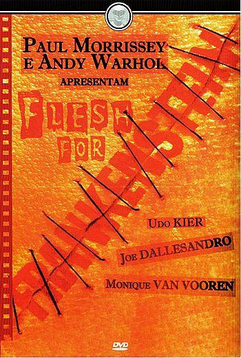 FLESH FOR FRANKESTEIN