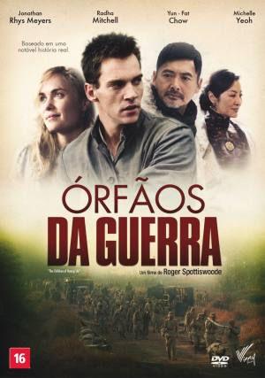 ÓRFÃOS DA GUERRA
