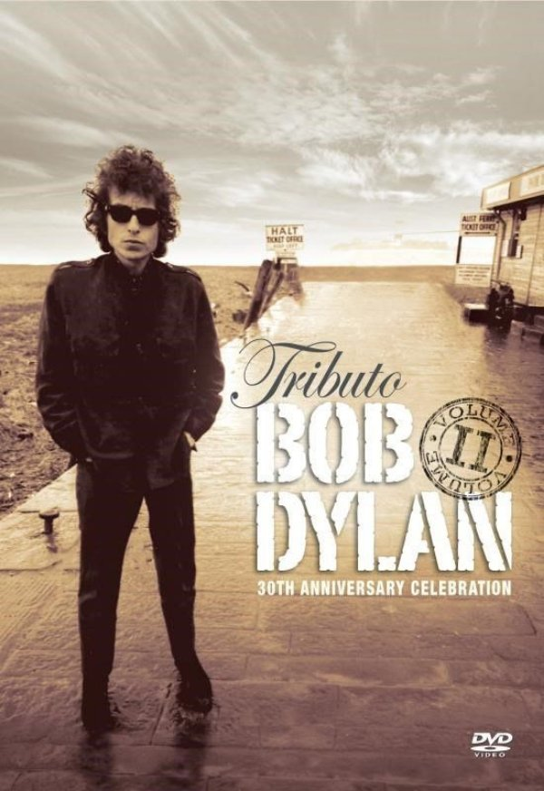 TRIBUTO A BOB DYLAN - 30TH ANNIVERSARY CELEBRATION - VOL.2