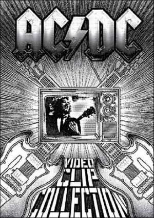 AC/DC: VIDEO CLIP COLLECTION