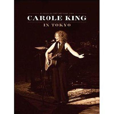 CAROLE KING: IN TOKYO