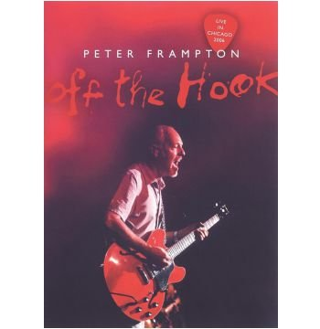 PETER FRAMPTON: OFF THE HOOK