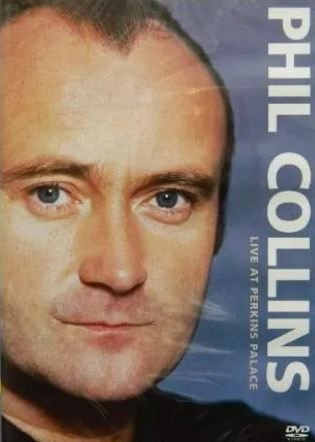 PHIL COLLINS: LIVE AT PERKINS PALACE