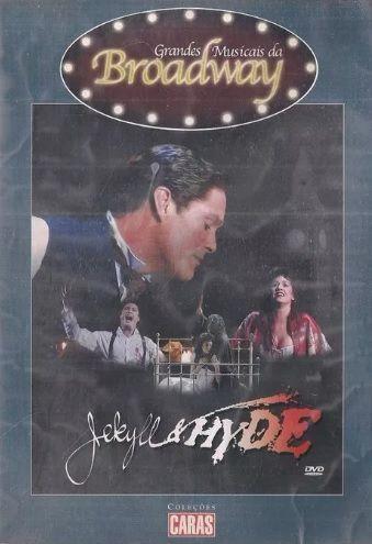 JEKYLL & HYDE: GRANDES MUSICAIS DA BROADWAY