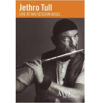 JETHRO TULL: LIVE AT AVO SESSION BASEL