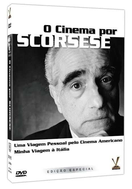 O CINEMA POR SCORSESE