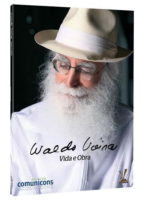WALDO VIEIRA: VIDA E OBRA