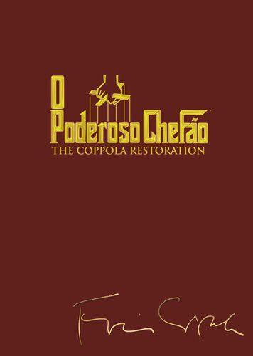 O PODEROSO CHEFÃO - TRILOGIA LIGHT
