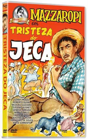 TRISTEZA DO JECA