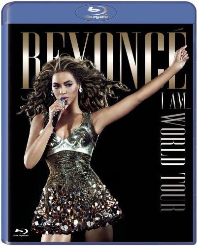 BEYONCÉ: I AM WORLD TOUR